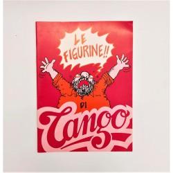 Album Le Figurine di Tango