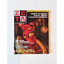 Zeta n°12 dicembre 1998...