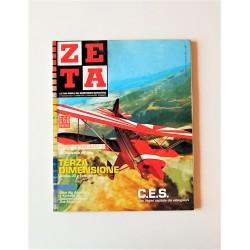 Zeta n°1 febbraio 1995...