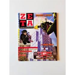 Zeta n°7 settembre 1995...