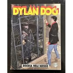 Dylan Dog Discesa...