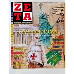 Zeta n°4 aprile 1996...