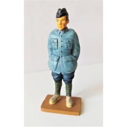 Nieuport Ace Captain...