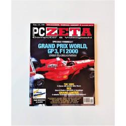 PCZeta n°3 marzo 2000...
