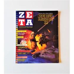 Zeta n°10 dicembre 1995...