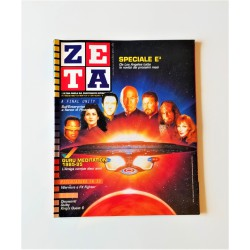 Zeta n°5 giugno 1995...