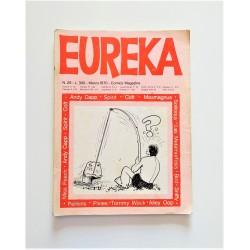 Eureka n.29 Marzo 1970...