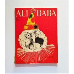 Ali Baba n.2 anno 2 1968...