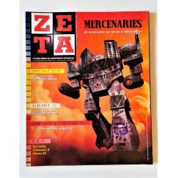 Zeta n°10 Ottobre 1996...