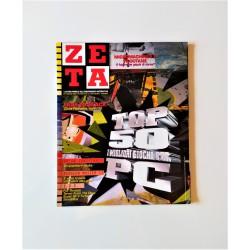 Zeta n°6 luglio agosto 1995...