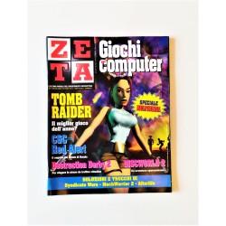 Zeta n°12 Dicembre 1996...