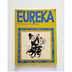 Eureka n.8 Giugno 1968...