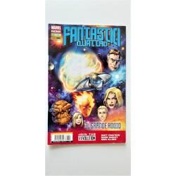 I Fantastici Quattro Marvel...
