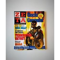 Zeta n°2 Febbraio 1997...