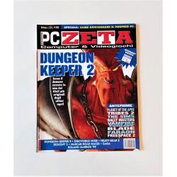 PCZeta n°8 agosto 1999...