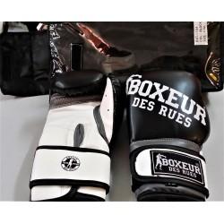 Guanti kick boxing Boxeur...