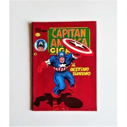 Capitan America Gigante Il...
