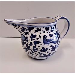 Deruta brocca in ceramica...