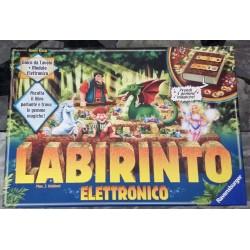 Labirinto elettronico...