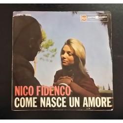 Nico Fidenco Come nasce un...