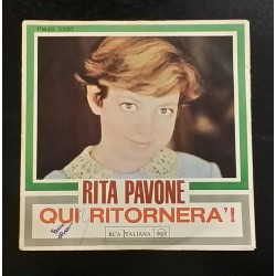 Rita Pavone Il geghegè -...