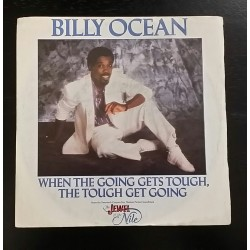 Billy Ocean When the going...