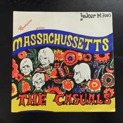 The Casual Massachussetts -...