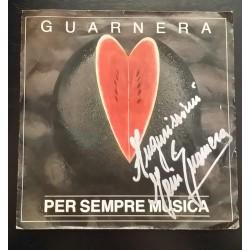 Guarnera Per sempre musica...