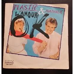 Plastic & Nathalie L'amour...