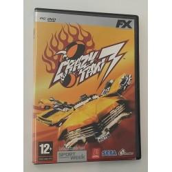 Crasy Taxi 3 FX gioco PC...