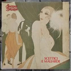 Salotti e cabaret anni '20...