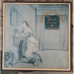 Georges Bizet La Jolie...