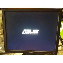 Asus VB178TL monitor pc Lcd...