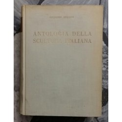 Antologia della scultura...