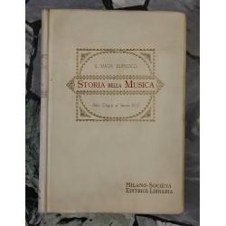 Libri Storia della musica 2...