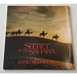 Secret of the Sahara music...