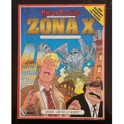 Martin Mystere Zona X Ukbar...