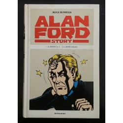 Alan Ford story Il gruppo...