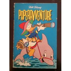 Paperavventure Walt Disney...