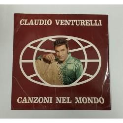Claudio Venturelli Canzoni...