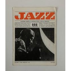 Rivista musicale Jazz n°1...