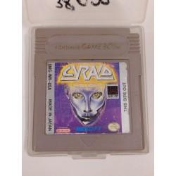 Cyrad Nintendo Game boy...