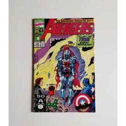 Avengers n°338 Marvel...