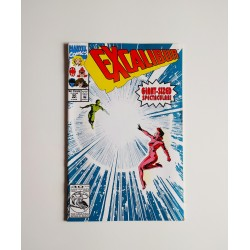 Excalibur n°50 Marvel...