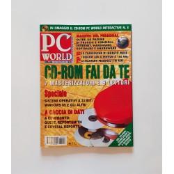 Pc World n°2 febbraio 1996...