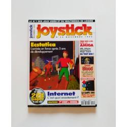 Joystick n°54 novembre 1994...