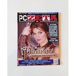 PCZeta n°10 ottobre 1999...