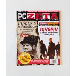 PCZeta n°6 giugno 1999...