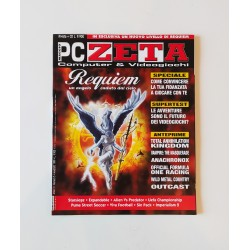 PCZeta n°5 maggio 1999...