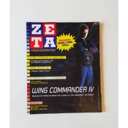 Zeta n°3 marzo 1996 rivista...